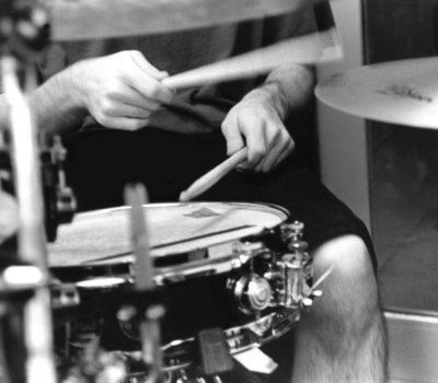 Producer Drum Kit Samples